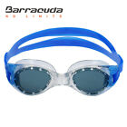 Barracuda Swimming Goggles TITANIUM JR #30920 Waterproof Anti-Fog