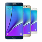 Samsung Galaxy Note 5 AT&T N920A 32GB 4G LTE Android Smartphone