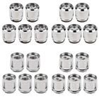 5x Replacement SMOK TFV8 V8-Q2 / V8-T8 / V8-T6 / V8-X4 Coil for Baby Beast Tank