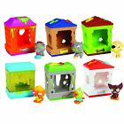 The Ugglys Pet Shop Series 1 Gross Homes Makes sounds 5+