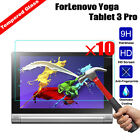 Wholesale 10X Tempered Glass Screen Protector For Lenovo Tab 4 8/10 Plus Tab 3 2