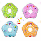 1-18 Months Baby Safety Float Swimming Adjustable Neck Ring Inflatable Bath Toy