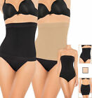 Slimming Solution Light Control Seamless 3 Way Shaping Band S ~ XL