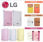 LG Pocket Photo Printer Portable Mobile Bluetooth Printer PD241 PD251 Free Cable