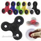 Fidget Finger Spinner Hand Focus Ultimate Spin Steel Stress Toys ADHD
