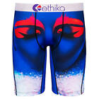 NEW WITH TAGS Mens ETHIKA Technical Underwear NEON DEMON 2XLARGE BOXER BRIEF