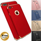 Внешний вид - Mosafe® Luxury Shockproof Hybrid Slim Case Cover For Apple iPhone 6 6S 7 Plus