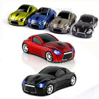 Infiniti car USB 2.4Ghz Wireless Mouse Mice Optical for PC Laptop Mac LED Gift