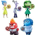DISNEY INSIDE OUT SMALL FIGURES CHOOSE FROM JOY ANGER SADNESS DISGUST FEAR