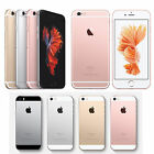 Apple iPhone 6S Plus 6 Plus 6 5S 5C FACTORY UNLOCKEDGray Silver Gold Rose Gold