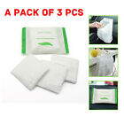 Mayco Bell 3Pcs Car Garbage Bag Disposable Auto Trash Bag for Litter Large Capa