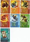 'You Choose' Topps 2011 Skylanders Spyro's Adventure Collectable Trading Cards