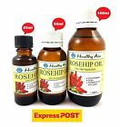 Virgin ROSEHIP SEED OIL ~ Premium 100% Pure Natural Undiluted