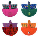 Poncho Pack Various Styles/Characters One Size Childrens