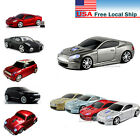 HOT Cordless 2.4Ghz Wireless Optical Car Mouse Laptop Game Mice +USB Receiver US