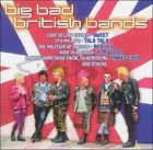 Big Bad British Bands by Various Artists (CD, 1999, Delta Distribution)