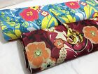 *NEW*M/Weight PolyViscose Stretch Jersey Large Floral Dress/Craft/Cushion Fabric