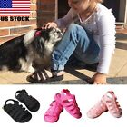Summer Kids Girls Boys Roma Shoes Toddler Soft Sole Sandals Jelly Shoes Cute New