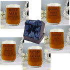 Personalised Tankards Wedding Favours Thank You Presents Gift Ideas For Him