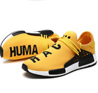 Mens Breathable Sneakers Casual Sport Athletic Trainers Lace Up Running Shoes