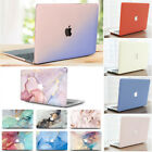 """Cream Series Rubberized Matte Hard Case for MacBook Air Pro 11""""13"""" 15"""" Touch Bar"""