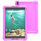 "For Google Nexus 9 Case Poetic TurtleSkin ""Shockproof Soft Silicone"" Cover"