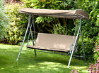 Replacement Canopy or Cushion for Argos Malibu 3 Seater Swing Seat Hammock