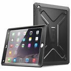Case For Apple iPad Air2 Poetic【Revolution】Protective Built-In Screen Case