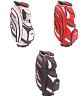 Eagole Super light 7 Lbs, 14 way-Full Length Divider, 10 Pockets Golf Cart Bag