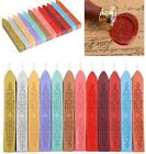 5x Traditional Wax Sealing Stick for Letters Stamp Seal Melting Candle Envelope