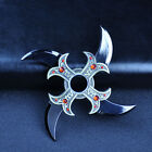 Foldable EDC Fidget Hand Spinner Ball Focus Wing Darts Naruto Ninja Pirate Swirl