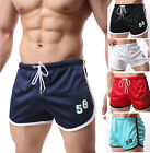 New 1pc Men's arrow shorts mesh running breathable leisure pants beach shorts 58