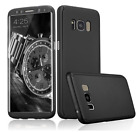 Front Back Full 360° Degree Hard Case Cover ForSAMSUNG GALAXY S8 & S8 PLUS +