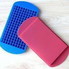 160Square Ice Cubes Frozen Mini Cube HIGH QUALITY Silicone Tray Maker Mold Mould