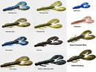 speed check services - NEW - ZOOM SUPER SPEED CRAW BASS FISHING VARIOUS COLORS CHECK IT OUT