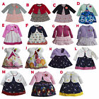 Внешний вид - New Ashley baby girls dress cardigan clothing outfit size 3 6 9 12 18 24 months