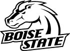 """Boise State Decal """"Sticker"""" for Car or Truck or Laptop"""