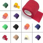 Pet Horse Dog Cat Vet Wound Elastic Cohesive Bandage Self Adherent Wrap Tape New