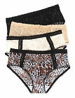Maidenform All Over Lace Hipster Panty Retail $11.50