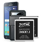 TAEOZI A+ Fr Samsung Galaxy Slim Battery SM-J321A( Cricket ) phone or AC Charger