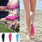 NAKEFIT Sticky Pads for Feet Anti-slip Feet Protection Stick on Soles