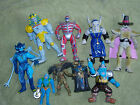 POWER RANGERS MIGHTY MORPHIN BADDY SELECTION CHOOSE YOUR FIGURE
