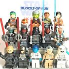 STAR WARS minifigures REBELS Agent Kallus Ezra Bridger Hera Syndulla custom Lego £1.69 GBP