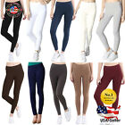 Внешний вид - Nikibiki NEW Women Seamless Ankle Length Leggings Regular & Plus Size Soft