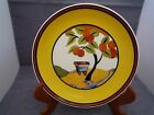 """WEDGWOOD CLARICE CLIFF LIMITED EDITION PLATE """"CARAVAN"""""""