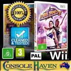 (Wii Game) All Star Cheerleader 2 / II / Two (Cheer Squad) (G) PAL, Guaranteed