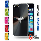 Judas Priest Metal Band Engraved CD Phone Cover Case - iPhone & Samsung Models