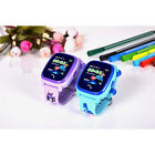 Kids Smart Watch Touch GPS LBS Tracker SOS Call GSM Children Anti-Lost Monitor