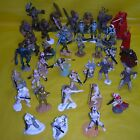 Star Wars Unleashed Battle Packs Figures Utapau  Hoth  Felucia Your choice $4.5 USD