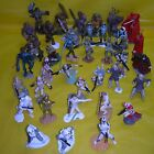 Star Wars Unleashed Battle Packs Figures Utapau  Hoth  Felucia Your choice $3.49 USD